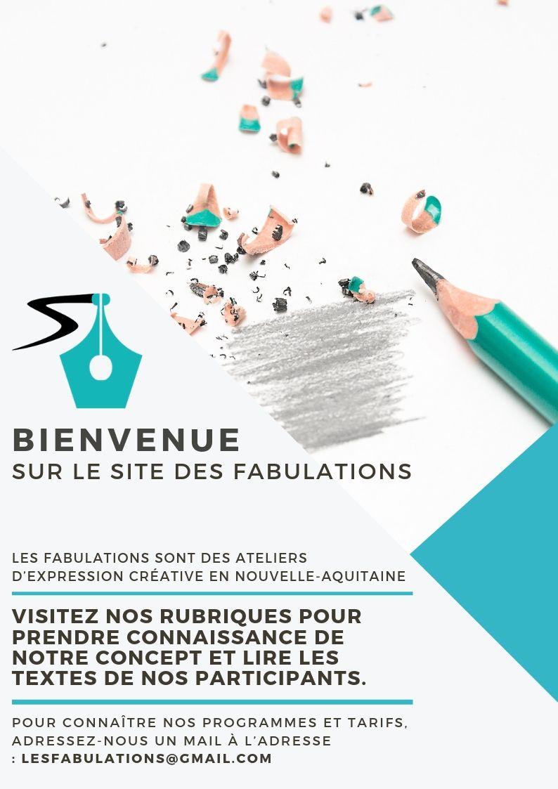 Les Fabulations (1)
